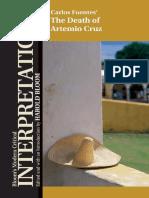 Harold Bloom - Carlos Fuentes' the Death of Artemio Cruz (Bloom's Modern Critical Interpretations)-Chelsea House Publications (2006).pdf