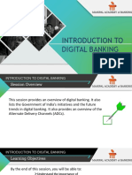 1 Introduction to Digital Banking - MAB