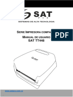 SAT-TT448USP Manual de Usuario