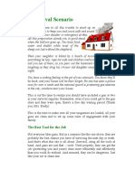 A Survival Scenario.pdf
