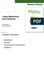 Ch 7 Linear Momentum and Collisions