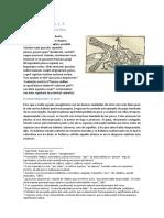 Fedro, Fábulas de Esopo, lib. 1, 3-7
