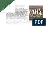 Unión Nacional de Campesinos