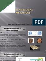 Metais e Ligas Metálicas_2.0
