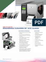 TTP-246M Pro Series SP Datasheet
