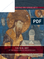 Sacral Art of the Serbian Land in the Middle Ages