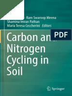 Nitrógeno y Carbono