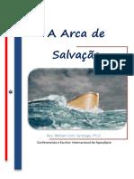 BELÉM - A Arca de Salvação 2019 BT 3da Revisão