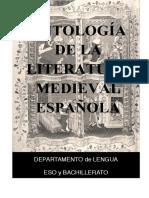LITERATURA MEDIEVAL ESPAÑOLA. ANTOLOGÍA.pdf