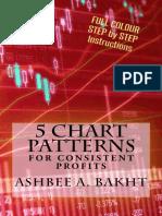 5 chart patterns