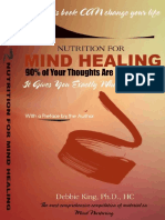 Nutrition for Mind Healing - PDF
