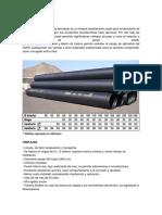 Ficha Petropipe