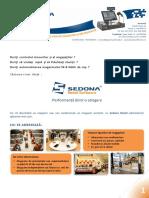 Sedona Retail