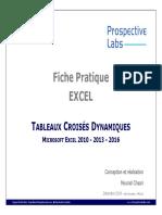 Fiche Pratique Excel TCD Intro FP02 A