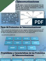 Protocolo de Telecomunicaciones