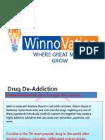 Drug de Addiction