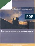 Lucanamarca Memorias de Nuestro Pueblo__(p1-150)