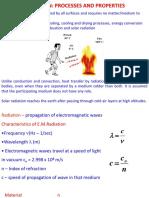 Radiation P