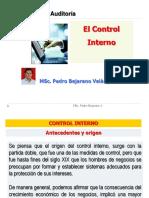 El Control Interno Aud II 2017 PBV Vers1