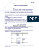 TD1 - Modélisation