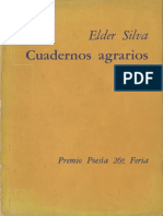 Elder Silva - 1985 - Cuadernos Agrarios