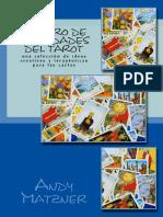 El libro de actividades del tarot - Andy Matzner