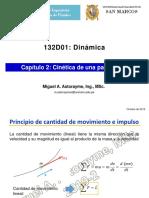 Capitulo2 Cinética de Una Partícula III