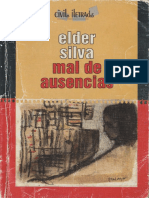 Elder Silva - 2002 - Mal de Ausencias