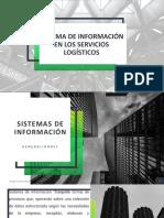 Sistema de Información en Los Servicios Logísticos