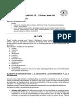 DOC- LECTURA (Plaza y Promoción)