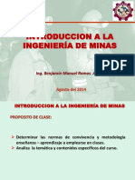 introduccion a la ingenieria de minas 1