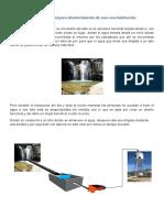 Diseño Funcional Para Abastecimiento de Una Casa Habitació1