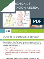 Técnica de alimentación asistida.pptx