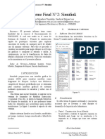 Informe Final 3 Sistemas de Control 1 - FIEE-UNMSM. Ing Malca Fernandez