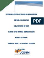 Guía de Estudio Convenio de Viena .