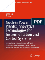 Nuclear Power Plants_ Innovative Technologies for Instrumentation and Control Systems_ International Symposium on Software Reliability, I