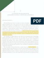 La Función de Dinamizador. Agitador Cultural o Bufón de La Política