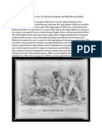 Abolitionist Arguments Document C - Effects of the Fugitive Slave Law