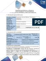 Guía de Actividades y Rúbrica de Evaluación- Paso 6 - Actividad Final Del Curso