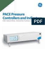 Pace pressure