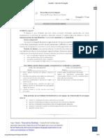 Desafios – Aprender Português-Debate