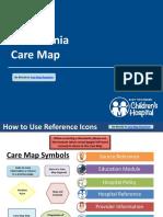 Care Map Pneumonia