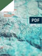 Informe de Sustentabilidad BHP Chile 2018