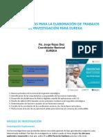 Presentacion Lima Metropolitana - UGEL 2