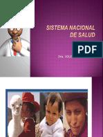 Ponencia 1 Sistema Nacional de Salud