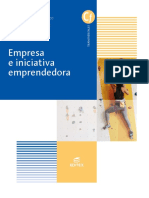 Empresa e iniciativa emprendedora. Libro de FOL