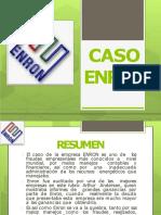 Caso Enron