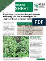 10445 GRDC Fact Sheet Pyridine Herbicides