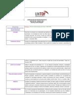 Reescritura Curriculum1