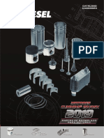 FPDiesel Motores Cummins ISX QSX